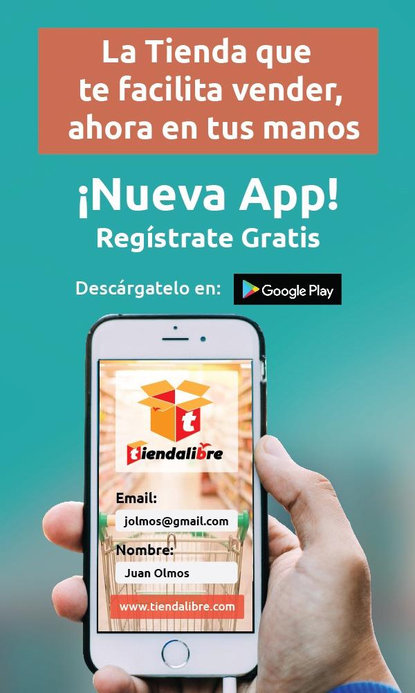 Tienda Libre App